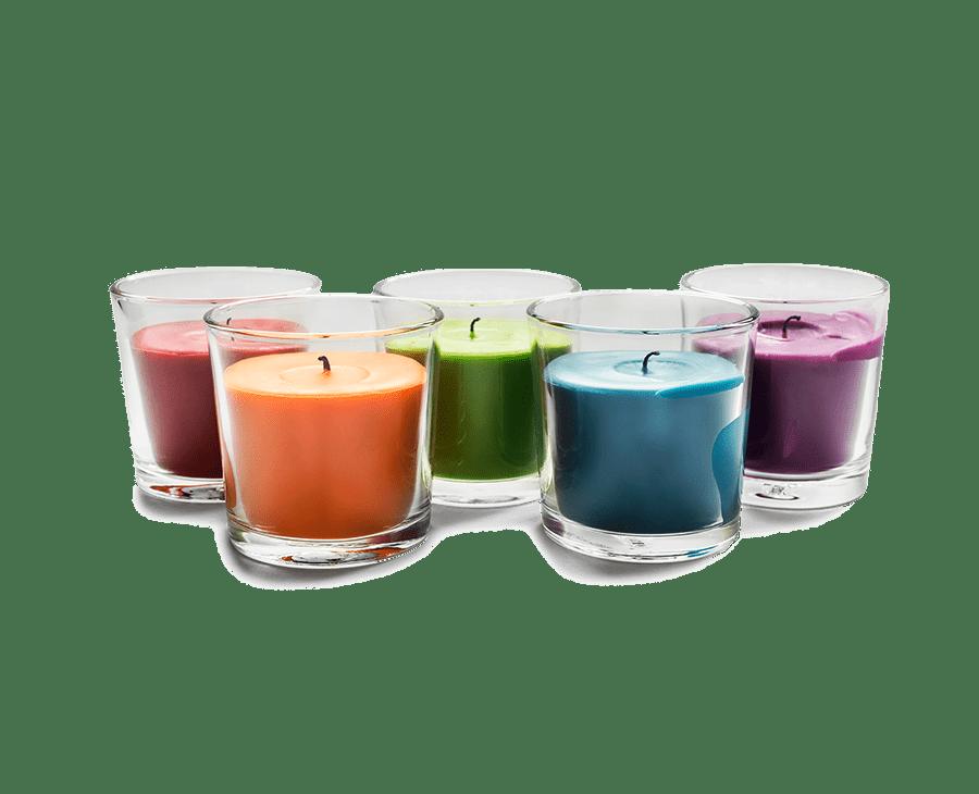 Candle Wax